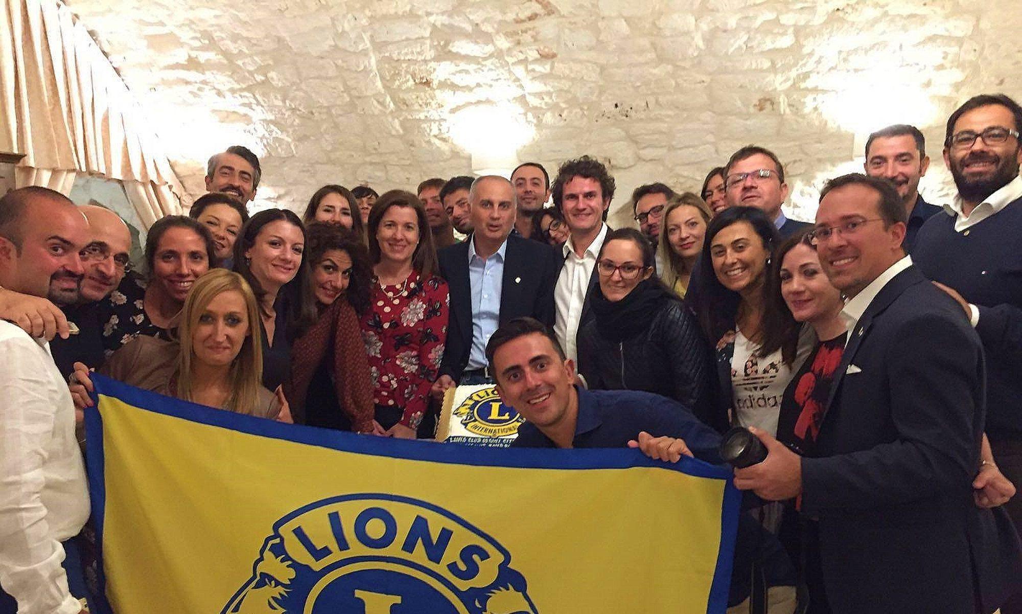 Lions Leo Club Roma